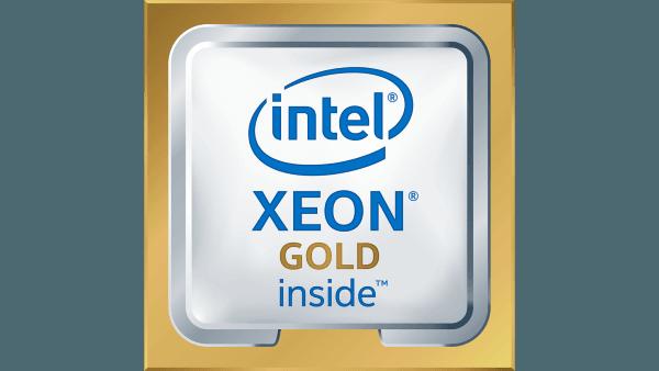 Noile procesoare Intel® Xeon® Gold cu AI ofera performanta enterprise pentru hosting web